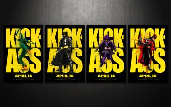 Films - Kick-ass Wallpapers and Backgrounds ID : 196938