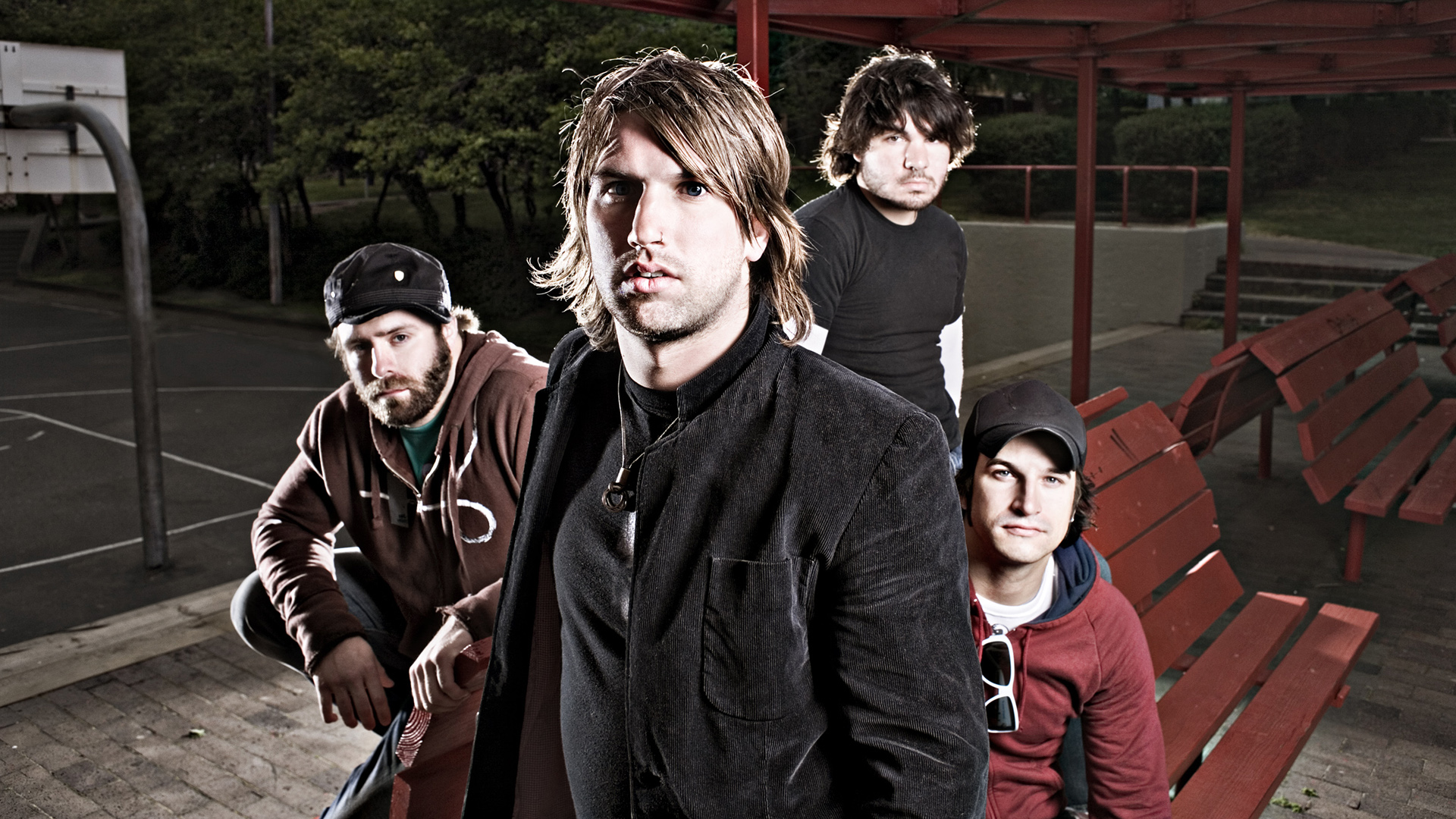 Every Time I Die The Big Dirty