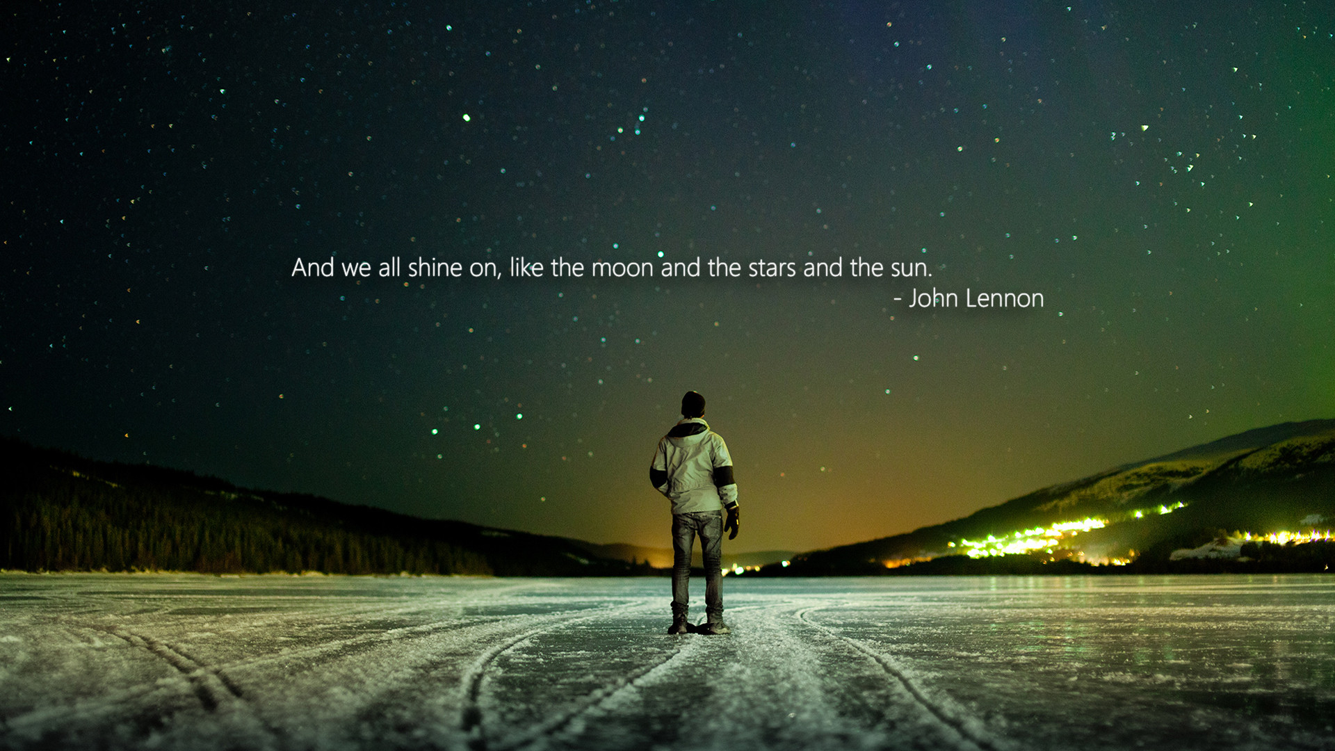 Misc   Quote John Lennon Wallpaper