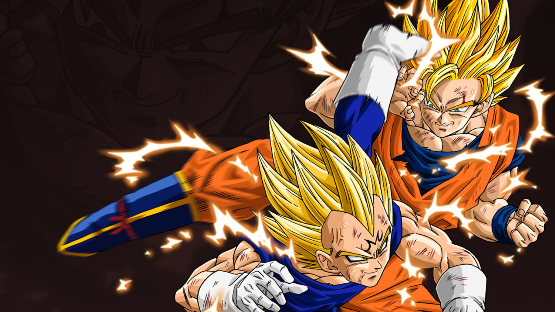 Dragon Ball Z Hd Wallpaper Background Image 1920x1080 Id