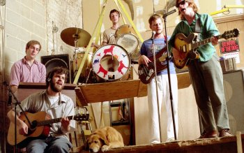 Music - Dr  Dog Wallpapers and Backgrounds ID : 197306