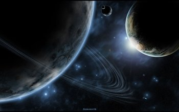 Sci Fi - Planet Wallpapers and Backgrounds ID : 197466