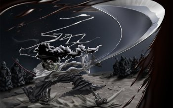 Anime - Afro Samurai Wallpapers and Backgrounds ID : 197556