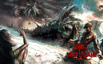 Video Game - Dead Island Wallpapers and Backgrounds ID : 197736