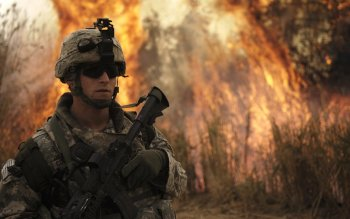 Military - Soldier Wallpapers and Backgrounds ID : 197756