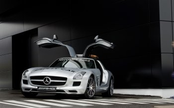 Vehicles - Mercedes Wallpapers and Backgrounds ID : 197896