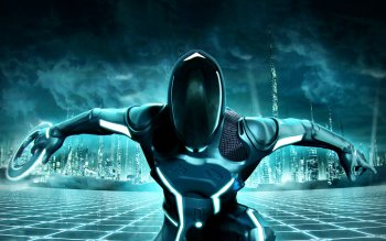 Film - TRON: Legacy Wallpapers and Backgrounds ID : 197944