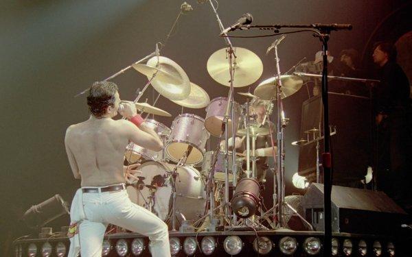Music Queen Band (Music) United Kingdom Concert Freddie Mercury HD Wallpaper | Background Image