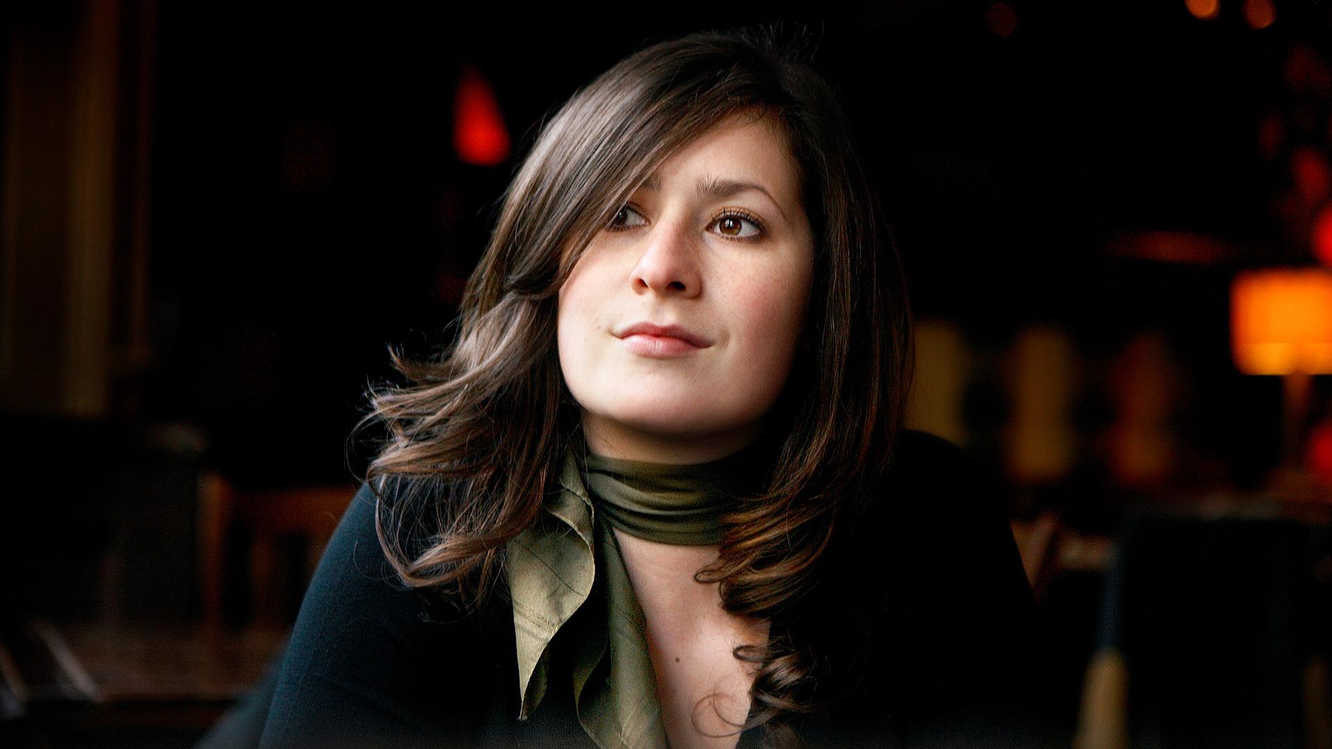 Kate Walsh Fondo De Pantalla Hd Fondo De Escritorio
