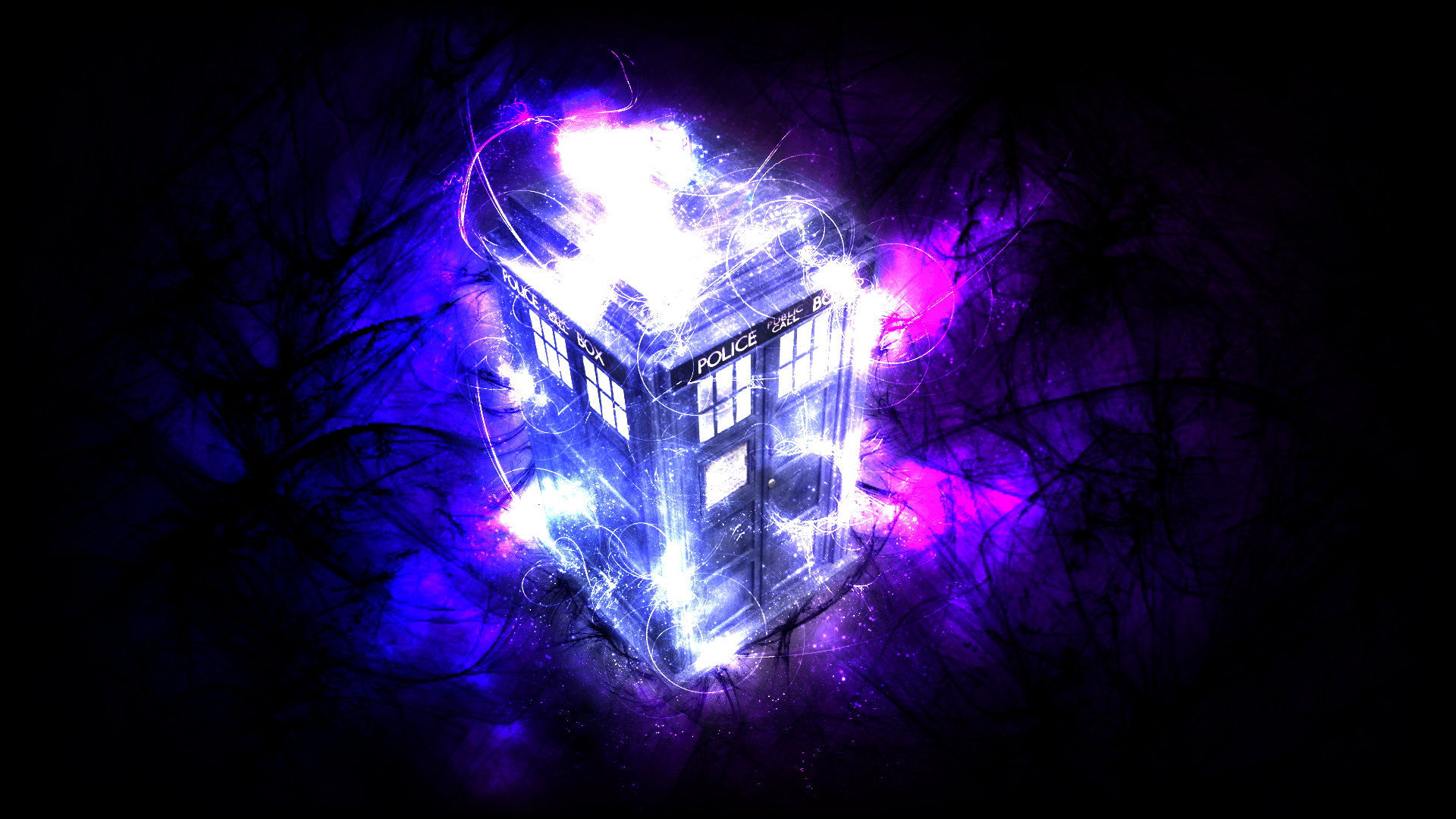 tardis images hd wallpaper - photo #32