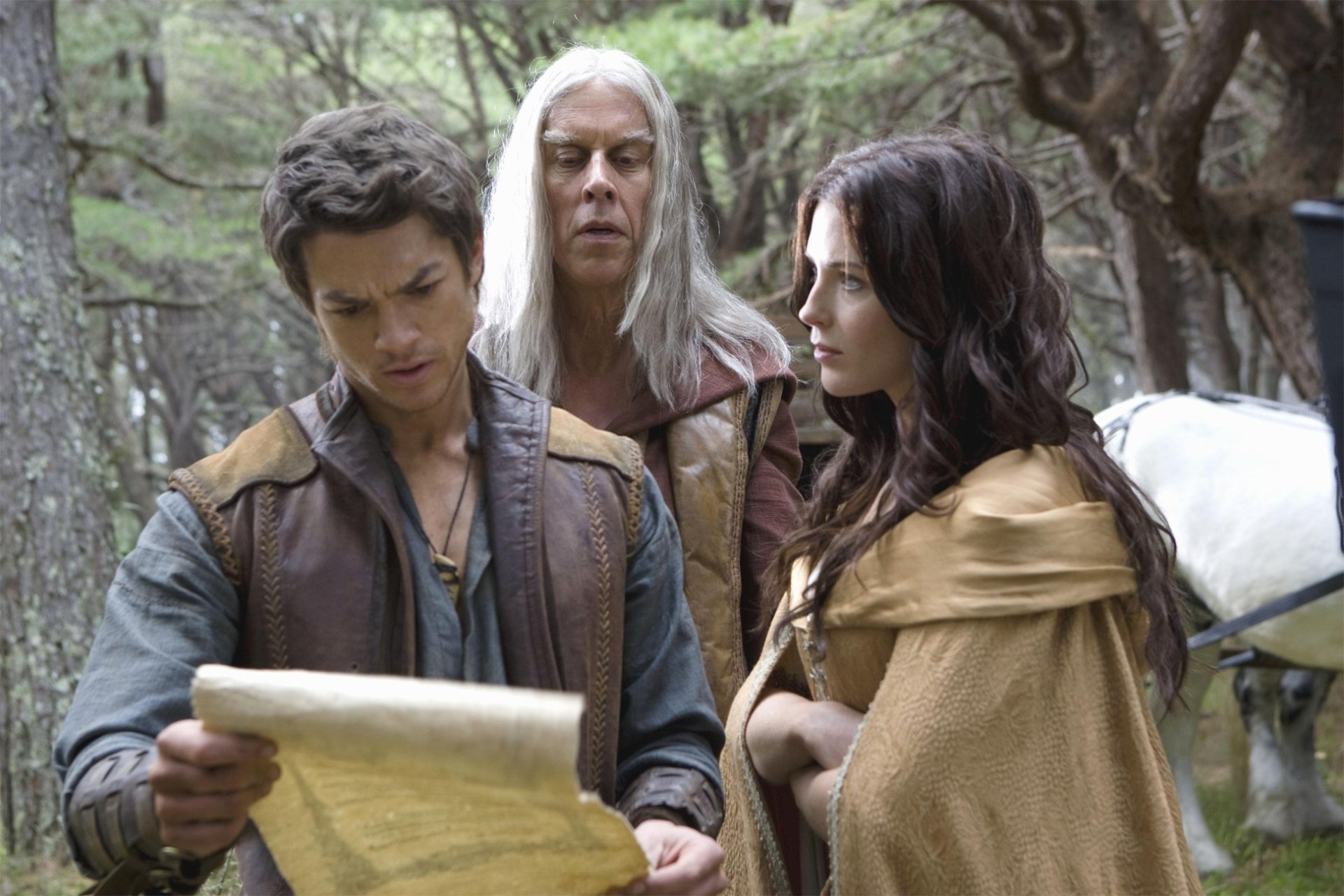 Legend of the seeker tv series download
