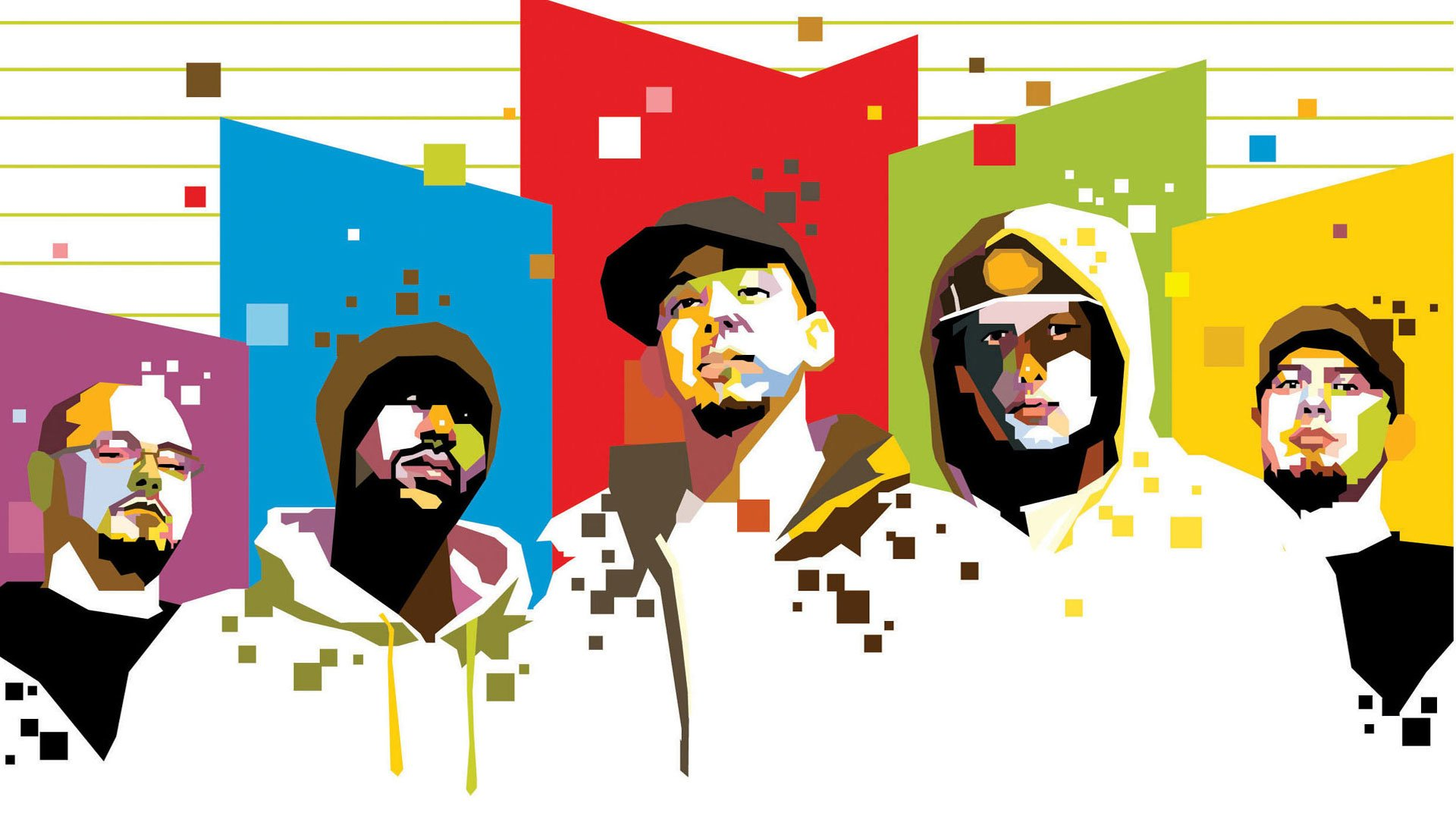 1 Fort Minor Hd Wallpapers Background Images Wallpaper Abyss