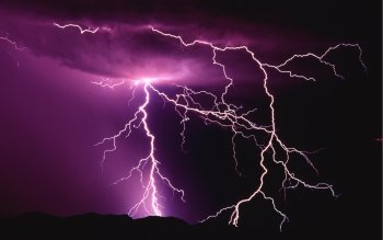Photography - Lightning Wallpapers and Backgrounds ID : 198378