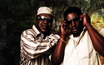 Music - Chaka Demus And Pliers Wallpapers and Backgrounds ID : 198418