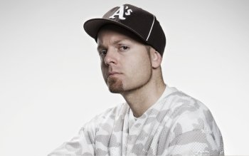Muziek - Dj Shadow Wallpapers and Backgrounds ID : 198434