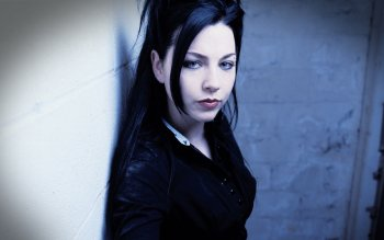 Music - Evanescence Wallpapers and Backgrounds ID : 198436