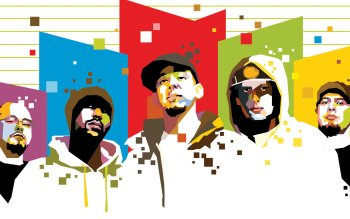 Music - Fort Minor Wallpapers and Backgrounds ID : 198554