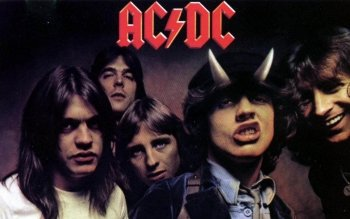 Music - AC/DC Wallpapers and Backgrounds ID : 198706