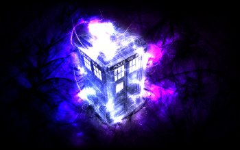708 Doctor Who HD Wallpapers