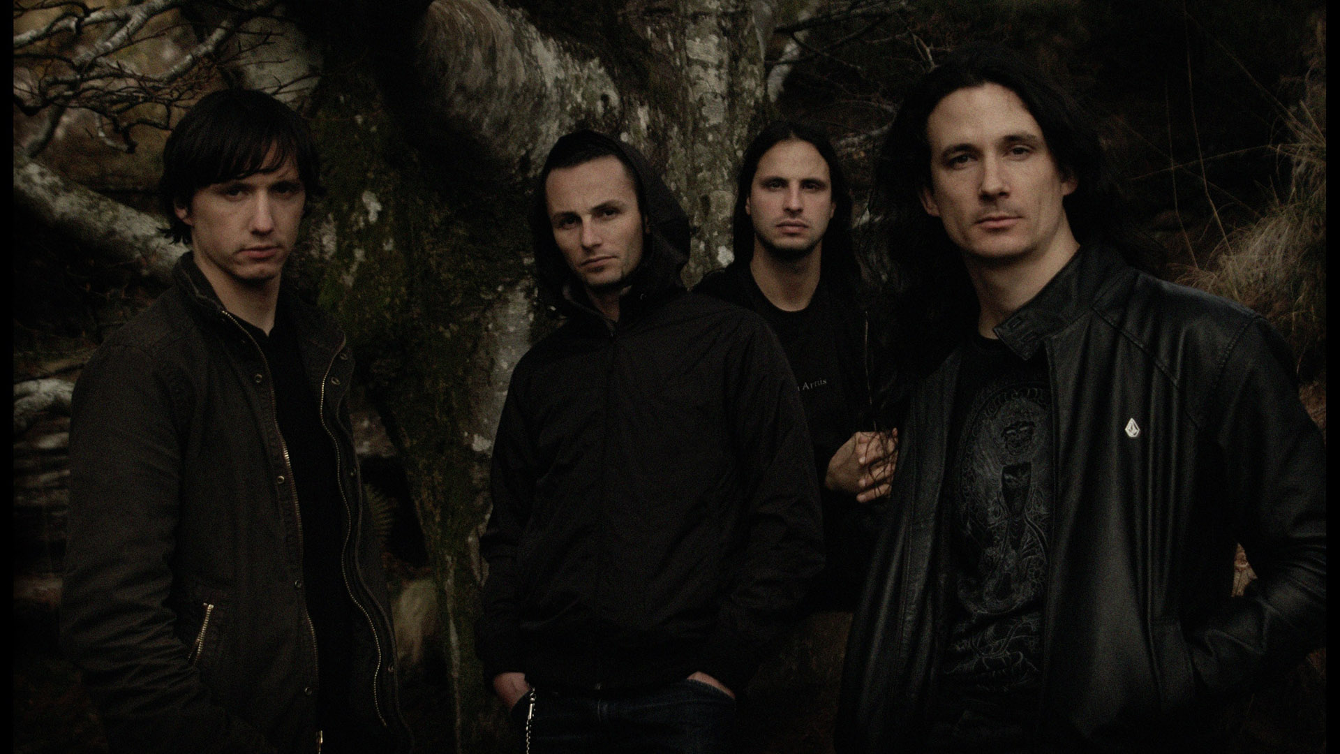 Gojira hd wallpaper background image 1920x1080 id 199454 wallpaper abyss - Gojira band wallpaper ...