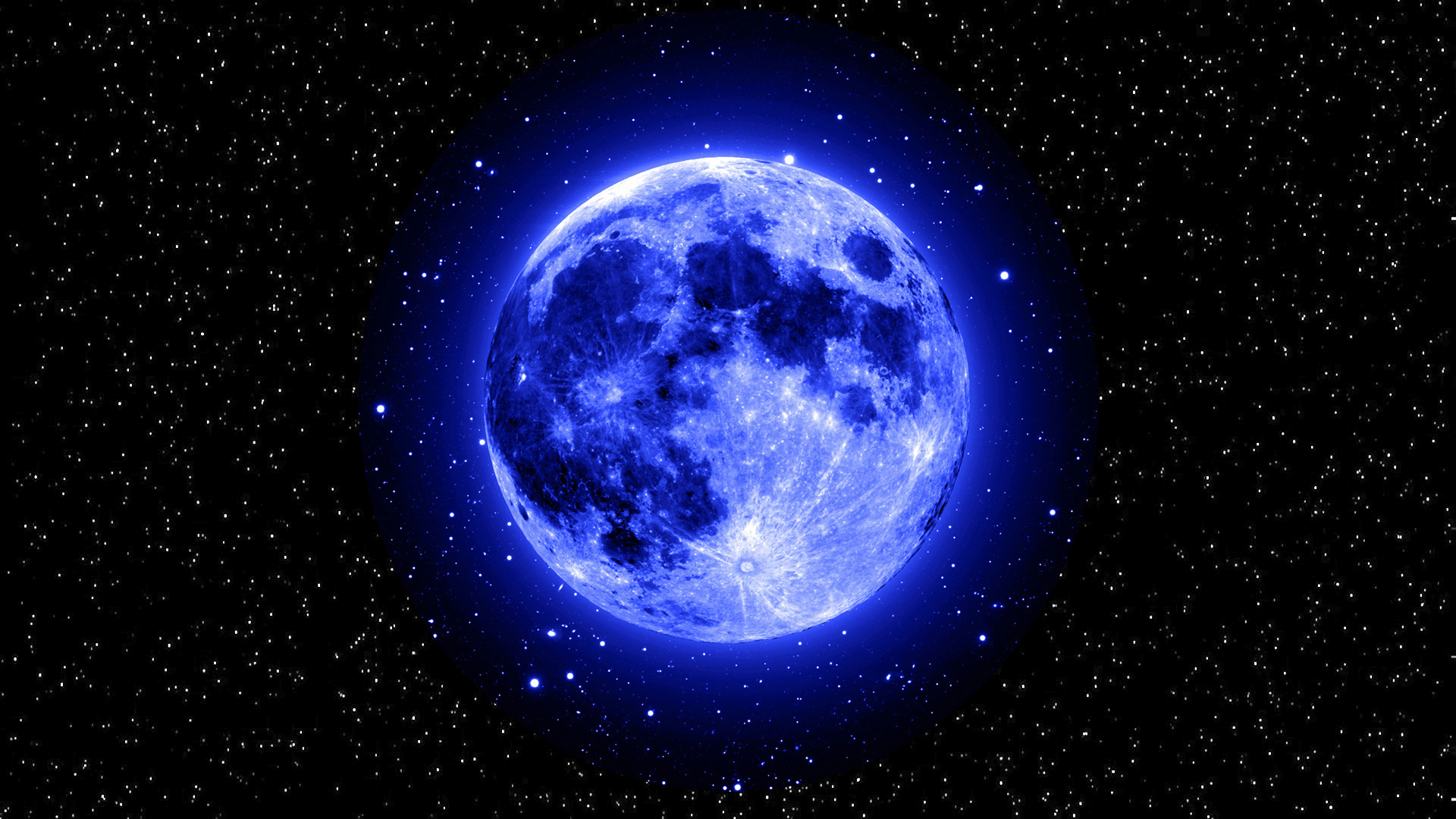 Moon Full HD Wallpaper and Background 1920x1080 ID199784