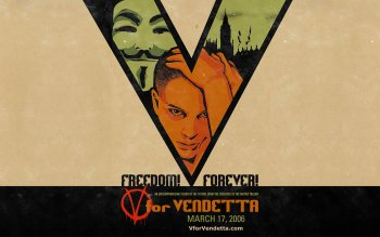 Movie - V For Vendetta Wallpapers and Backgrounds ID : 19906