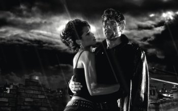 Filme - Sin City Wallpapers and Backgrounds ID : 199196