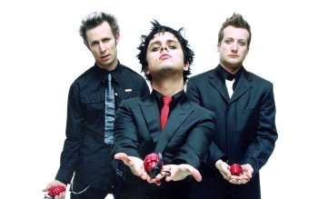 Music - Green Day Wallpapers and Backgrounds ID : 199624