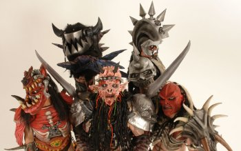 Music - Gwar Wallpapers and Backgrounds ID : 199668