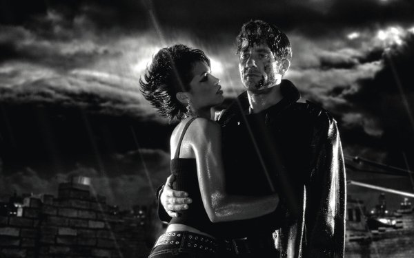 Movie - sin city Wallpapers and Backgrounds