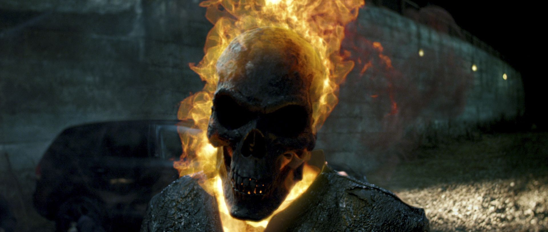 ghost rider spirit of vengeance wallpaper and background