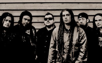 Music - Ill Nino Wallpapers and Backgrounds ID : 200066