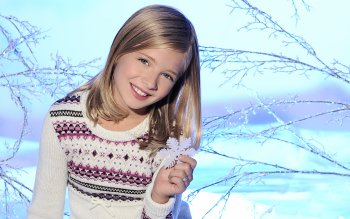 Music - Jackie Evancho Wallpapers and Backgrounds ID : 200448