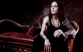 Muziek - Ville Valo Wallpapers and Backgrounds ID : 200506