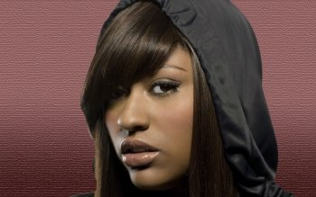 Musik - Jazmine Sullivan Wallpapers and Backgrounds ID : 200726