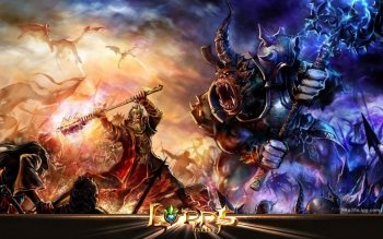 Video Game - Lords Online Wallpapers and Backgrounds ID : 200836