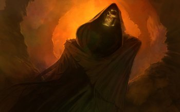 Dark - Grim Reaper Wallpapers and Backgrounds ID : 200958