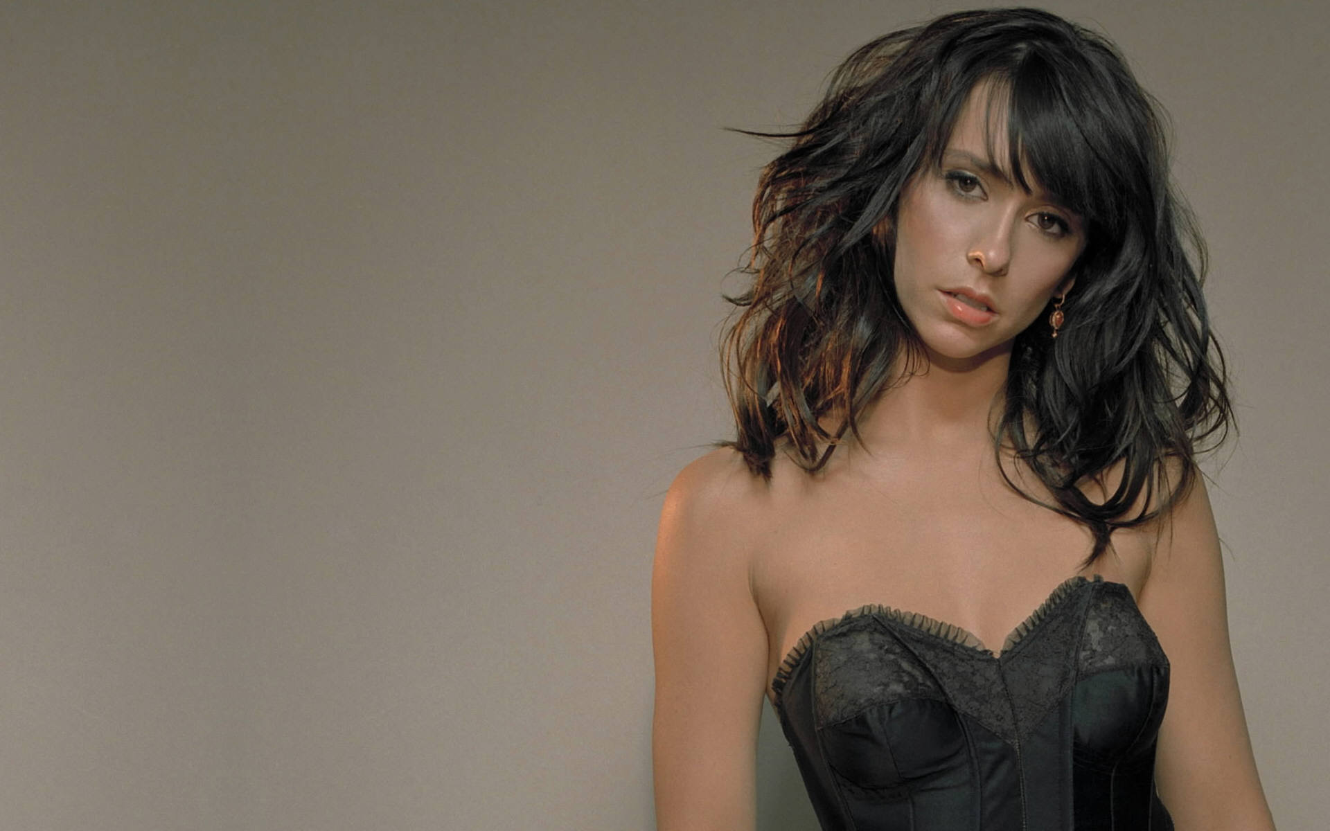 Celebrity - Jennifer Love Hewitt  - Actress Wallpaper