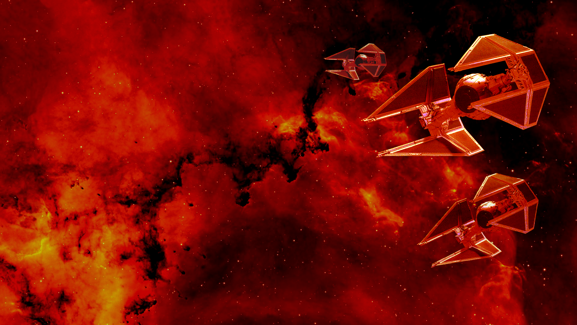 Star Wars HD Wallpaper | Background Image | 1920x1080 | ID ...