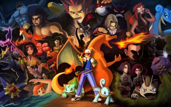 Video Game - Pokemon Wallpapers and Backgrounds ID : 201186