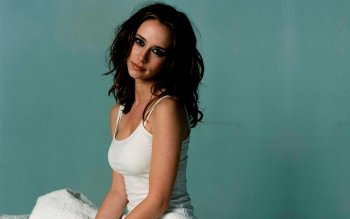 Beroemdheden - Jennifer Love Hewitt Wallpapers and Backgrounds ID : 201224