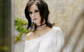 Знаменитости - Jennifer Love Hewitt Wallpapers and Backgrounds ID : 201234