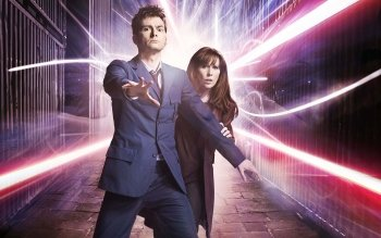 Televisieprogramma - Doctor Who Wallpapers and Backgrounds ID : 201388