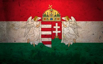 Preview Misc - Flag Of Hungary Art