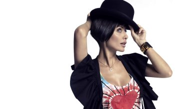 Music - Natalie Imbruglia Wallpapers and Backgrounds ID : 201638