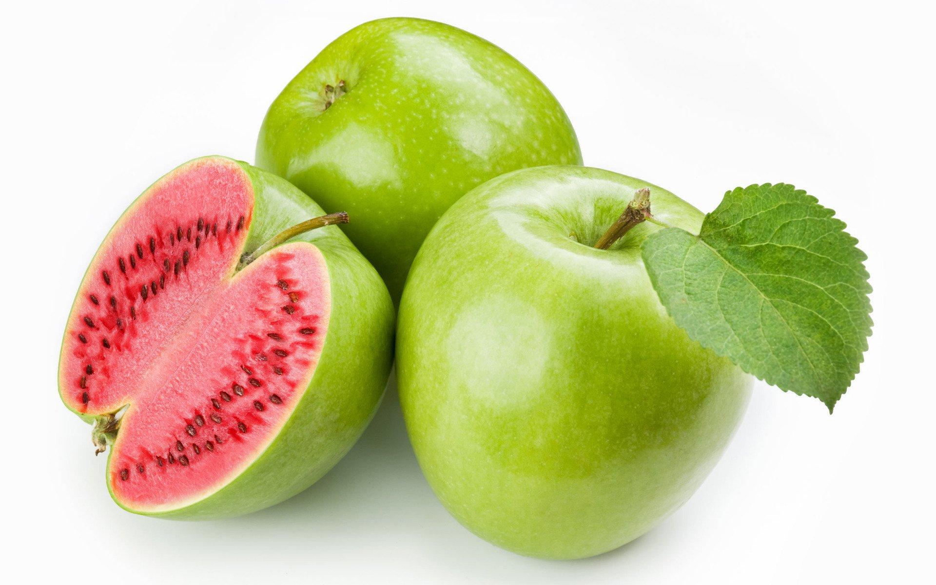 Apple Fruit Backgrounds HD Wallpaper  Background ID