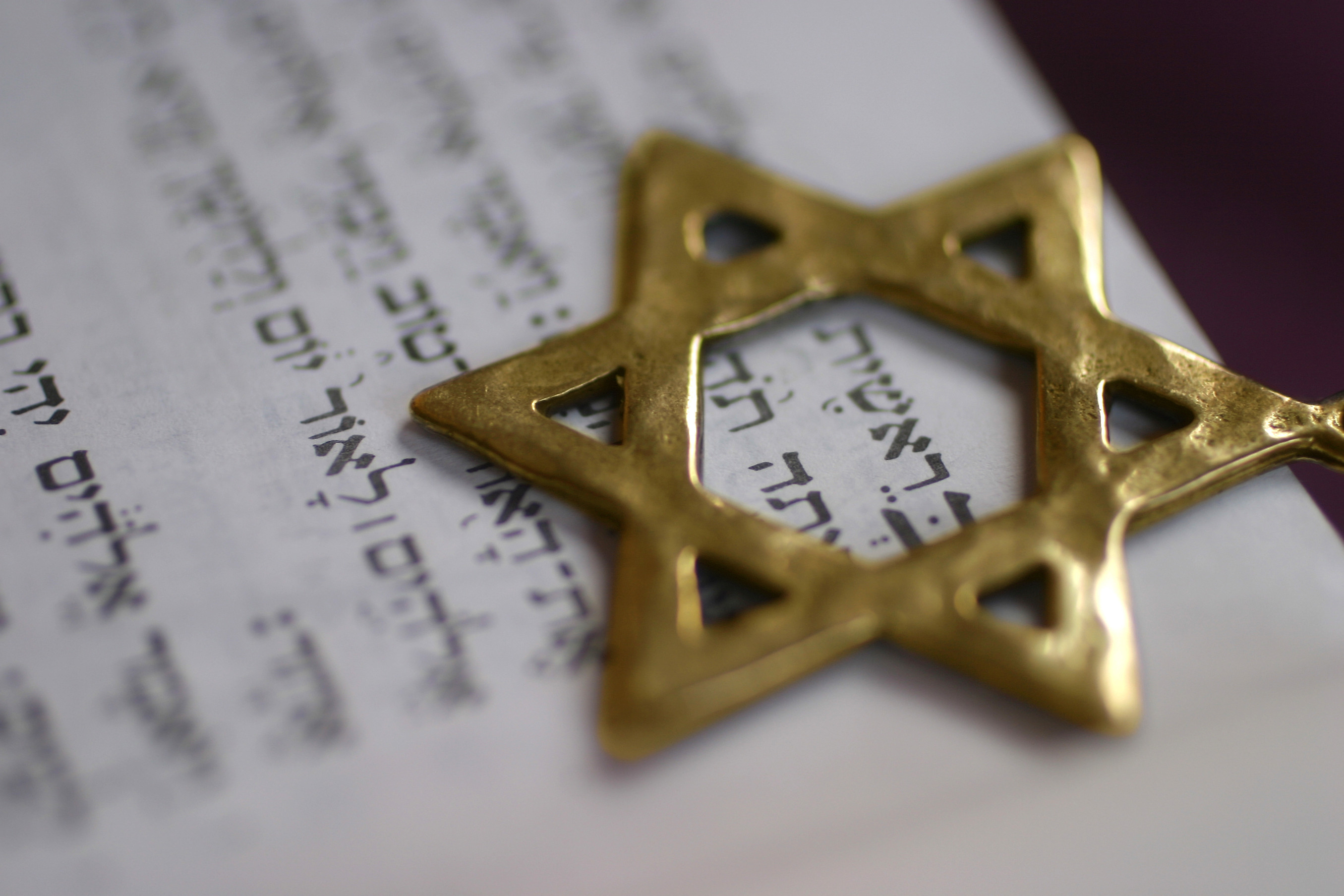 Judaism HD Wallpaper | Background Image | 2711x1807 | ID:202646 ...