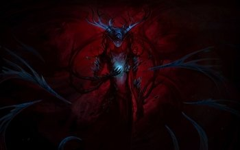 Dark - Demon Wallpapers and Backgrounds ID : 202836