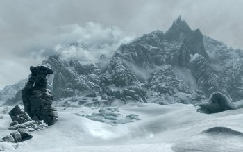 Computerspiel - Skyrim Wallpapers and Backgrounds ID : 202878