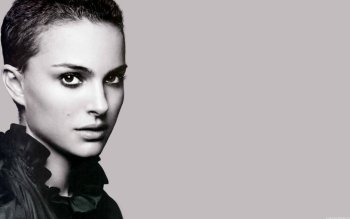 Berühmte Personen - Natalie Portman Wallpapers and Backgrounds ID : 202918